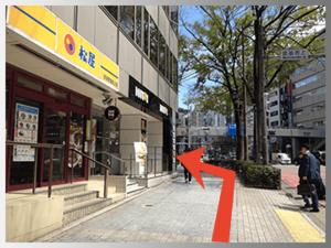 渋谷 ロードマップ
