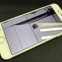 iPhone修理シルバーガレージ町田店のiPhone7 液晶破損修理に関する記事