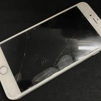 iPhone修理シルバーガレージ町田店のiPhone6 ガラス割れ修理に関する記事