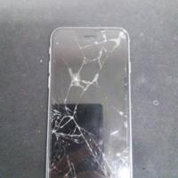 iPhone修理シルバーガレージ渋谷店のiPhone6s画面割れ修理に関する記事