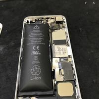 iPhone修理シルバーガレージ吉祥寺店のバッテリー膨張についてに関する記事