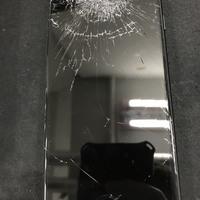 iPhone修理シルバーガレージ秋葉原店のiPhone7 ガラス割れ修理に関する記事