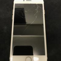 iPhone修理シルバーガレージ新宿店のiPhone7 ガラス割れに関する記事