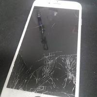 iPhone修理シルバーガレージ渋谷店のiPhone6画面割れ修理に関する記事