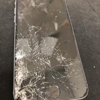 iPhone修理シルバーガレージ池袋店のiPhone6sガラス割れ修理に関する記事