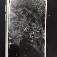 iPhone修理シルバーガレージ中野店のiPhone6s 液晶破損修理に関する記事