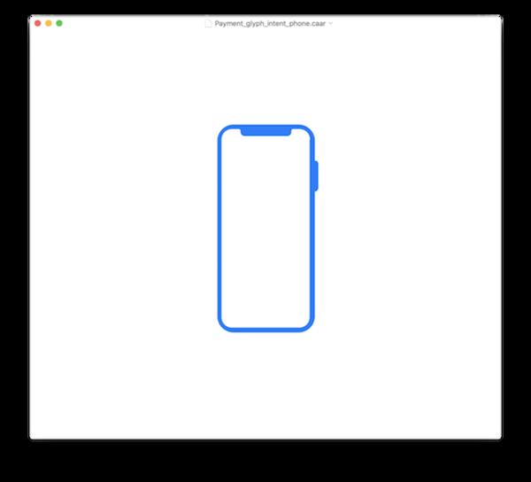 Large thumb iphonex plus