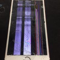 iPhone修理シルバーガレージ町田店のiPhone6S液晶破損修理に関する記事