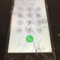 iPhone修理シルバーガレージ渋谷店のiPhone6液晶破損修理に関する記事
