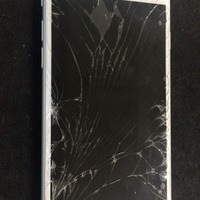 iPhone修理シルバーガレージ中野店のiPhone7画面割れ修理に関する記事