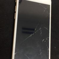 iPhone修理シルバーガレージ渋谷店のiPhone6s 画面割れ修理に関する記事
