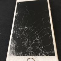 iPhone修理シルバーガレージ中野店のiPhone6s ガラス割れ修理に関する記事