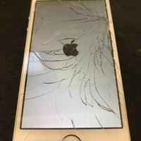 iPhone修理シルバーガレージ吉祥寺店のiPhone5S画面割れ修理に関する記事