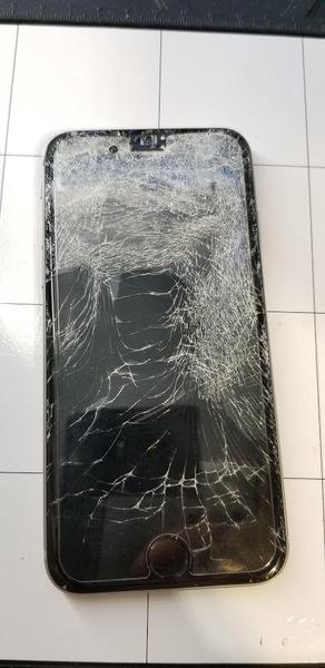 Large thumb iphone6 ware