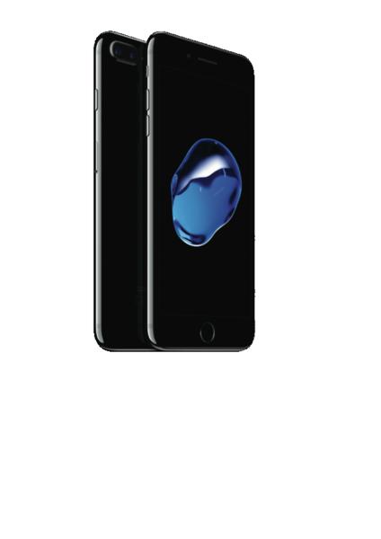 Large thumb iphone7