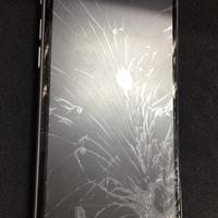iPhone修理シルバーガレージ秋葉原店のiPhone6s 画面割れ修理に関する記事