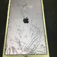iPhone修理シルバーガレージ池袋店のiPhone7 液晶破損修理に関する記事