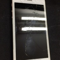iPhone修理シルバーガレージ秋葉原店のiPhone5s 画面割れ修理に関する記事