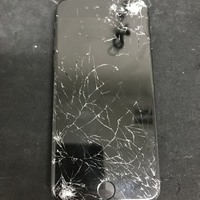 iPhone修理シルバーガレージ渋谷店のiPhone7 画面交換修理に関する記事