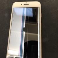 iPhone修理シルバーガレージ吉祥寺店の液晶破損修理についてに関する記事