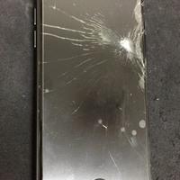 iPhone修理シルバーガレージ渋谷店のiPhone8 画面交換修理に関する記事