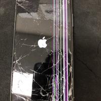 iPhone修理シルバーガレージ吉祥寺店のiPhoneX液晶破損修理に関する記事