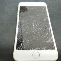 iPhone修理シルバーガレージ秋葉原店のiPhone6 画面割れ修理に関する記事