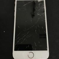 iPhone修理シルバーガレージ池袋店のiPhone6S 画面割れ修理に関する記事