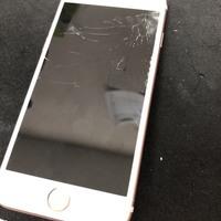 iPhone修理シルバーガレージ池袋店のiPhone7ガラス割れ修理に関する記事
