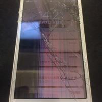 iPhone修理シルバーガレージ吉祥寺店の液晶破損も修理OKに関する記事