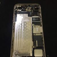 iPhone修理シルバーガレージ吉祥寺店のiPhone5系修理についてに関する記事