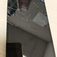 iPhone修理シルバーガレージ池袋店のiPhone5c液晶破損修理に関する記事