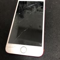 iPhone修理シルバーガレージ渋谷店のiPhone7ガラス割れ修理に関する記事