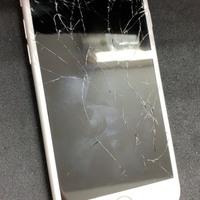 iPhone修理シルバーガレージ新宿店のiPhone7ガラス割れ修理に関する記事
