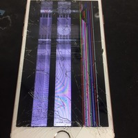 iPhone修理シルバーガレージ渋谷店のiPhone6S液晶破損修理に関する記事