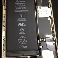 iPhone修理シルバーガレージ秋葉原店のiPhone7 バッテリー交換に関する記事