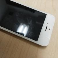 iPhone修理シルバーガレージ池袋店のiPhoneSE画面割れ修理に関する記事
