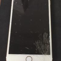 iPhone修理シルバーガレージ町田店のiPhone6S+のガラス割れに関する記事