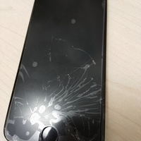 iPhone修理シルバーガレージ池袋店のiPhone6s画面割れ修理に関する記事