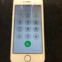 iPhone修理シルバーガレージ新橋店のiPhoneSE 液晶破損修理に関する記事