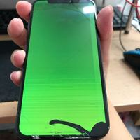 iPhone修理シルバーガレージ秋葉原店のiPhoneX液晶破損修理に関する記事