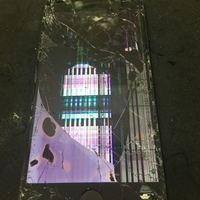 iPhone修理シルバーガレージ池袋店のiPhone6s液晶破損修理に関する記事