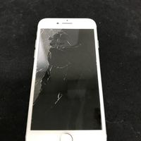 iPhone修理シルバーガレージ渋谷店のiPhone7 画面割れ修理に関する記事