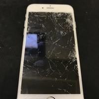 iPhone修理シルバーガレージ渋谷店のiPhone8  画面割れ修理に関する記事