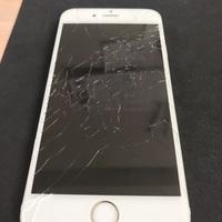 iPhone修理シルバーガレージ町田店のiPhone6Sフロントパネル交換修理に関する記事