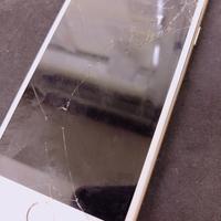 iPhone修理シルバーガレージ新橋店のiPhone7 ガラス割れ修理に関する記事