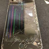 iPhone修理シルバーガレージ秋葉原店のiPhone6液晶破損修理に関する記事