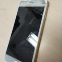 iPhone修理シルバーガレージ池袋店のiPhone6 液晶破損修理に関する記事