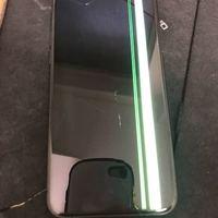 iPhone修理シルバーガレージ渋谷店のiPhoneXS  液晶破損修理に関する記事