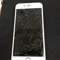 iPhone修理シルバーガレージ町田店のiPhone6 画面割れ修理に関する記事